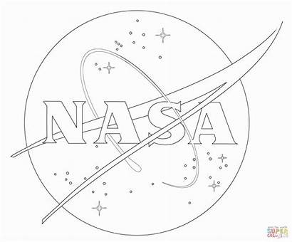 Space Coloring Pages Travel Sheets Nasa Planet