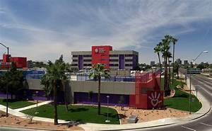Phoenix Children's Hospital Addition