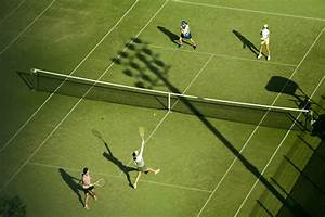 Artificial Grass Tennis Court Surfaces - Cheshire ...