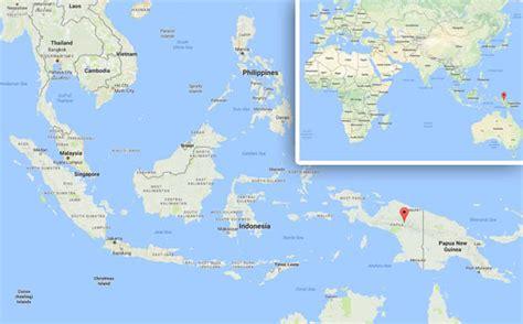 indonesia plane crash air force aircraft hits mt lisuwa