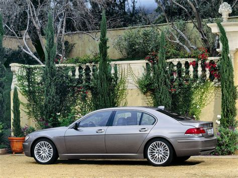 2006 Bmw 760li Review