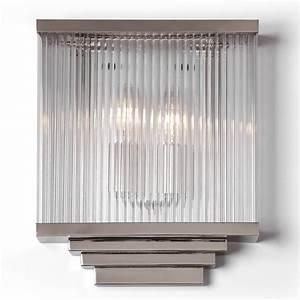 Wandleuchte Art Deco : art d co wandleuchte mit eingelegten glasst bchen hamburg casa lumi ~ Sanjose-hotels-ca.com Haus und Dekorationen