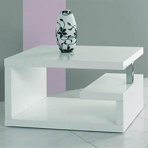 Tisch Retro Design : lounge design tisch genius retro wohnzimmertisch beistelltisch weiss ebay ~ Markanthonyermac.com Haus und Dekorationen