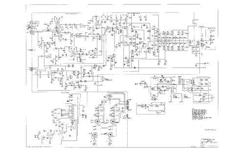 Peavey Amplifier Service Manual Download
