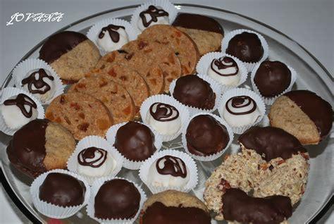 sitni kolaci jojini isprobani recepti
