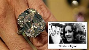 world39s most expensive diamond engagement rings With liz taylor wedding ring