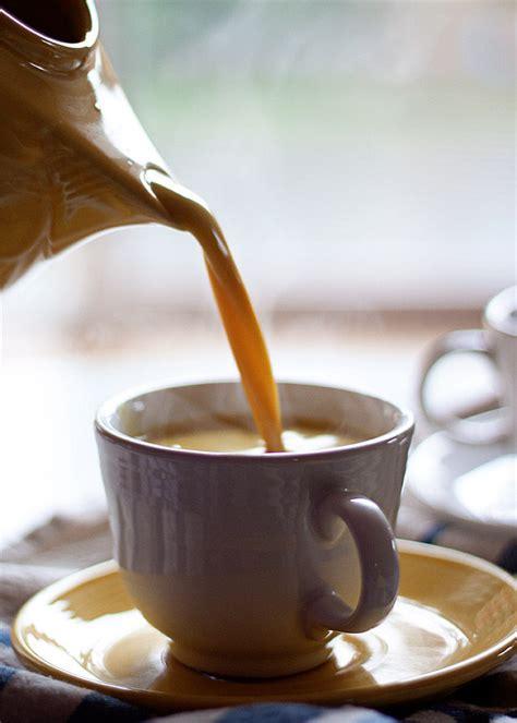 tea latte vanilla turmeric golden milk latte kitchen treaty