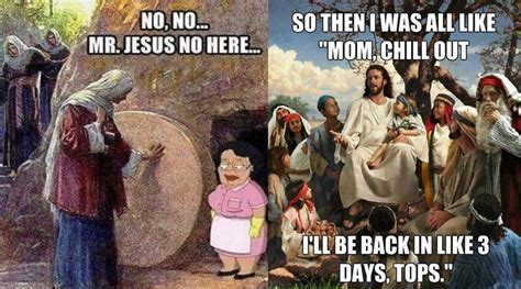 Easter Jesus Meme - 20 egg cellent easter memes gallery worldwideinterweb
