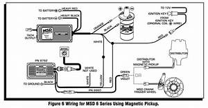 Msd Crank Trigger Ignition Wiring Diagram
