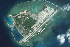 South China Sea Missiles No Different from Hawaii ...