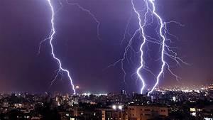 : Worst Weather Events - Doc Zone