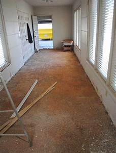 Removing terrazzo flooring meze blog for How to remove stains from terrazzo floors