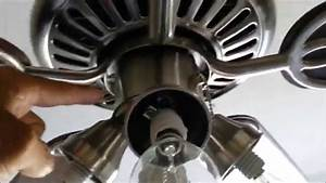 Why Does My Ceiling Fan Light Flicker