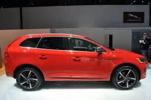 2014 Volvo XC60 R-Design