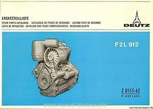 Catalogue Pieces De Rechange Renault Pdf : catalogue pi ces rechange moteurs deutz f2l912 ~ Medecine-chirurgie-esthetiques.com Avis de Voitures