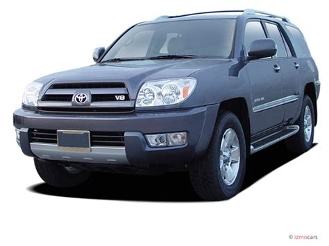 2006 Toyota 4runner Reviews by 2006 Toyota 4runner Review Ratings Specs Prices And
