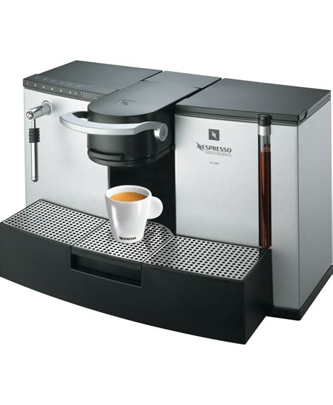 Nespresso Professional by Nespresso Machine Detail Page