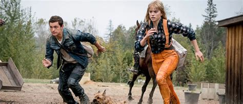 Chaos Walking Trailer: Tom Holland Has Never Seen a Woman ...