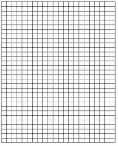 Graph Paper Template 20 By 20 | www.pixshark.com - Images ...
