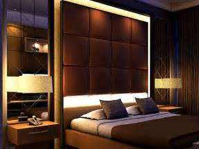 Wooden Headboard Plans by Headboard Design Ideas That Gives Aesthetics In Your