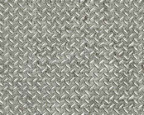 Rusty Metal Plate Texture Seamless 10594