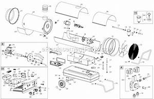 Mr  Heater 3000id Parts List And Diagram