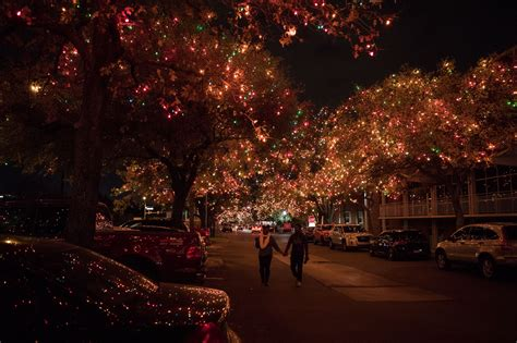 life university christmas lights 2017 incarnate word christmas lights 2017 decoratingspecial com