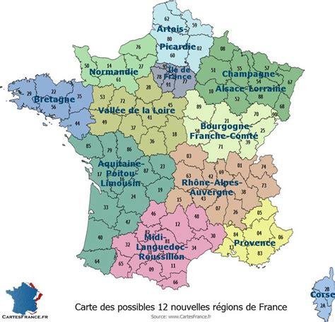 Acheter Carte Des Vignobles Français by 1000 Images About Cartes Administratives On