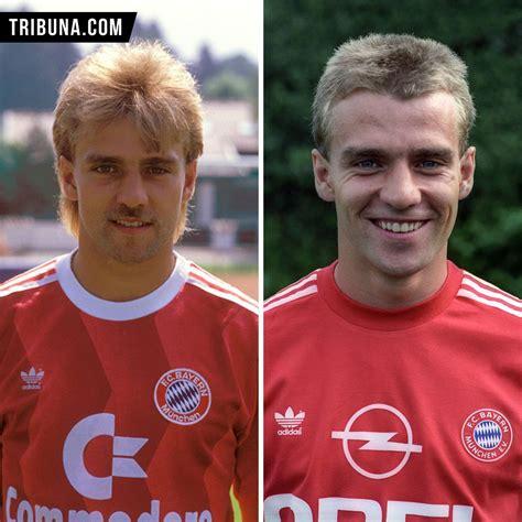 Check spelling or type a new query. Hansi Flick 1990 : Flick Und Gerland Ubernehmen Fc Bayern ...