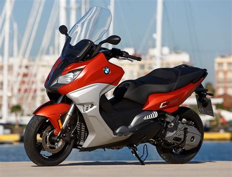 C 650 Sport 2019 by Bmw C650 Sport 2015 On Review Mcn