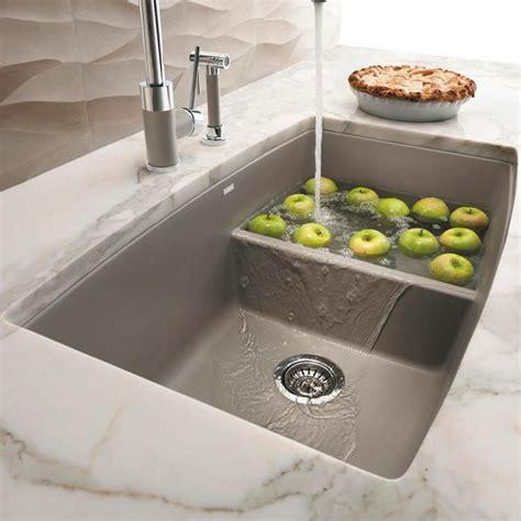 blanco silgranit farmhouse sink 52 best granite composite farmhouse sinks images on
