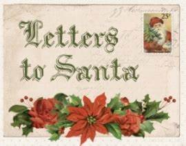 kaisercraft uk scrapbook paper and embellishments With kaisercraft letters to santa