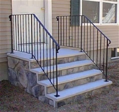premade porch steps prefabricated porch steps interior design