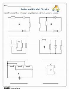 Series and parallel circuits worksheets circuitsreview for Interactive parallel circuits for kids