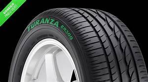 Pneus Bridgestone Avis : pneu vert bridgestone turanza er300 ecopia ~ Medecine-chirurgie-esthetiques.com Avis de Voitures