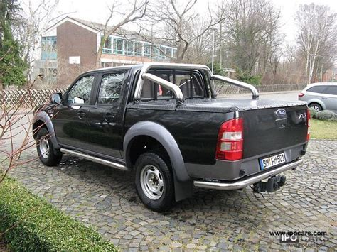 2009 ford ranger xlt car photo and specs
