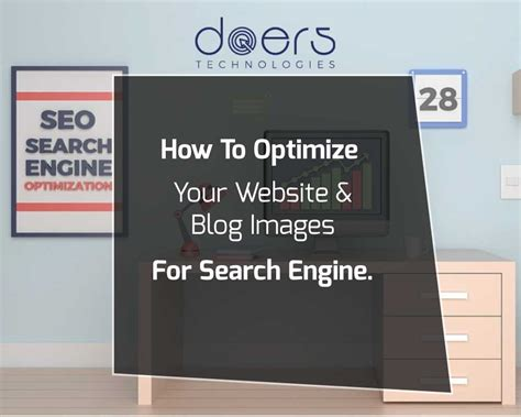 How Optimize Your Website Blog Images For Seo
