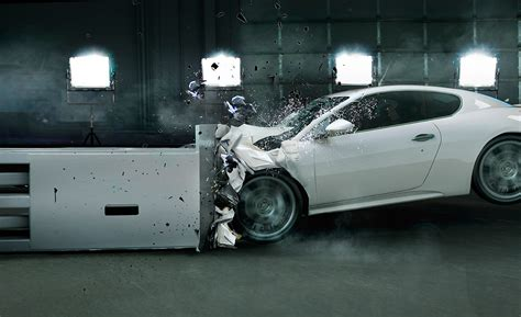 si鑒e auto crash test piezas coche que se deforman para aumentar la seguridad