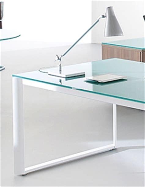 bureau verre blanc bureau verre blanc bureau simple pas cher lepolyglotte