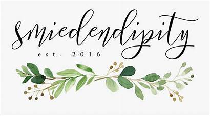 Greenery Clipart Watercolor Invitations Transparent Clipartkey