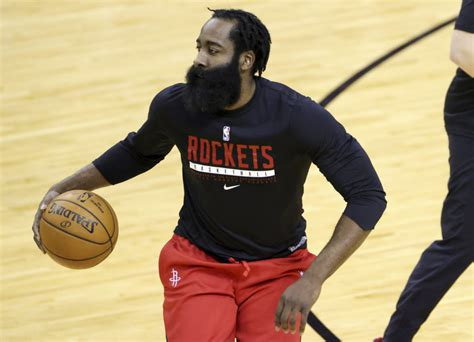 Done Deal: James Harden is Brooklyn-bound
