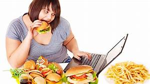 """Binge Eating""- Its effects on our health - GOQii Binge Eating Disorder"
