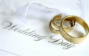 fun facts about wedding day facts list With wedding day rings