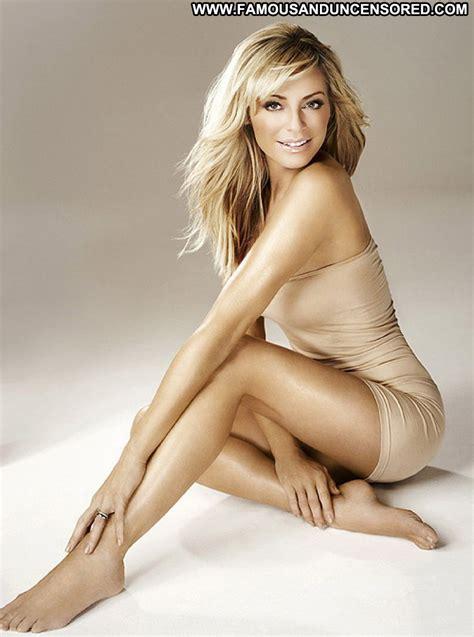 Tess Daly Celebrity Posing Hot Babe Blonde Celebrity ...
