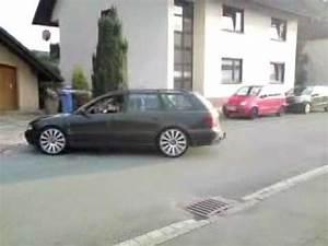 Audi A4 B5 Felgen : audi a4 b5 1 8 auf 8 5x19 er mam 8 felgen youtube ~ Jslefanu.com Haus und Dekorationen