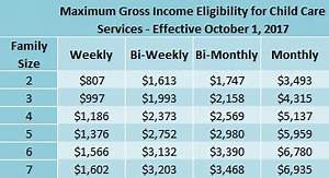 Texas Medicaid Eligibility Income Chart 2018 Child Care Services Workforce Solutions Brazos Valley