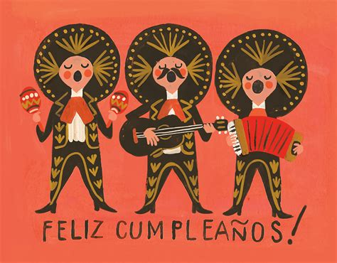 feliz cumpleanos band happy birthday cards happy