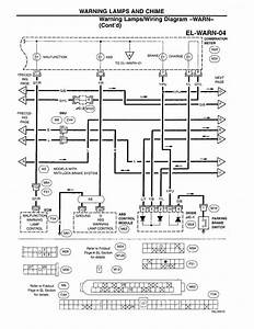 Nissan Quest Starting System Wiring Diagram