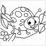 Coloring Insects Pages Printable Print Children Theme Justcolor sketch template