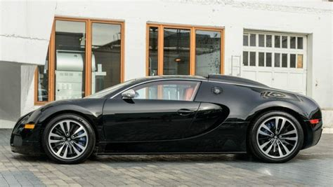 Bugatti has made some of the most coveted cars in history. 2010 Bugatti Veyron Sang Noir For Sale In Chicago